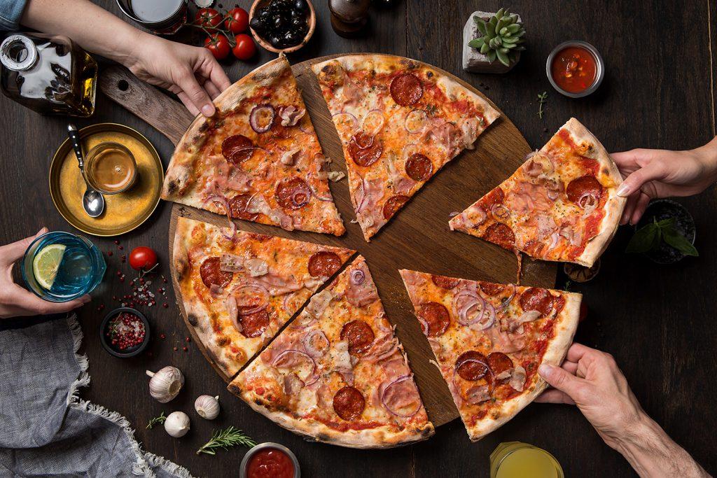 Піца Хмельницький Ситий Дядя 5